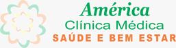 Logo América Clínica Médica